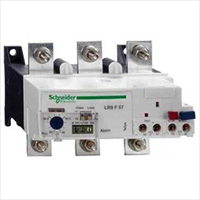 Contactors Protection Relays